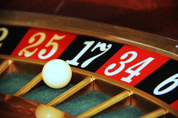 O problema dos jogos de azar