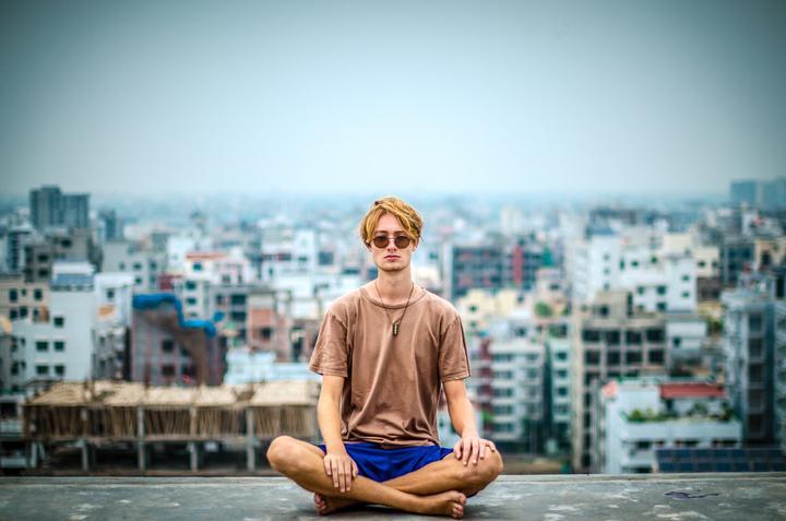 Yoga Para Controlar a Mente