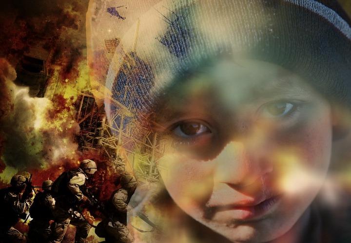 Como Lidar com a Crueldade Humana?