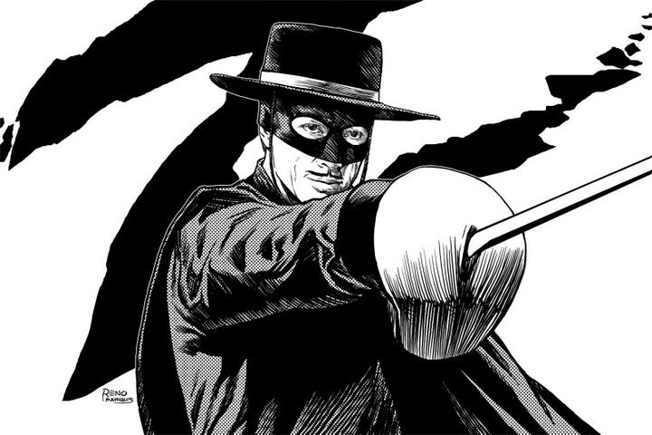 Círculos de Zorro - Retome o Controle de Sua Vida