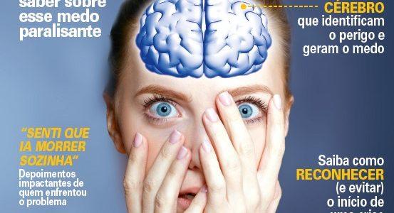 Matéria Sobre Como Dominar o Síndrome de Pânico