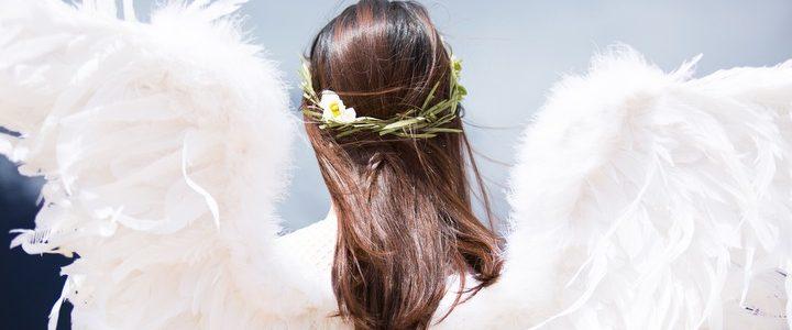 Dragão a Anjo – Seus Dois Extremos Mentais