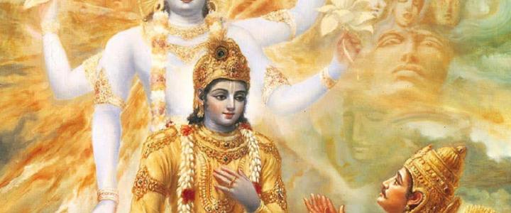 O Que É A Bhagavad-gita?