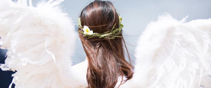 Anjos e Demônios Na Visão do Yoga
