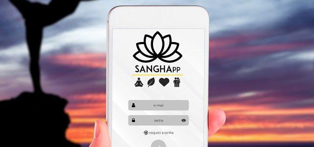 O Que é o SanghApp?