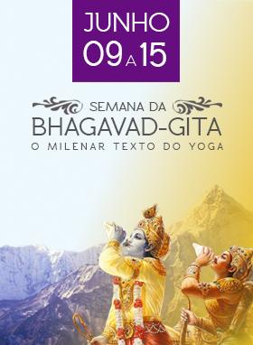 Semana da Bhagavad-gita